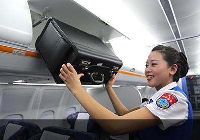hang空乘务专业模拟实训
